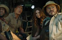 """Jumanji: The Next Level"""