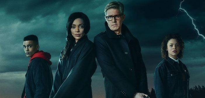 """Πρώτο Trailer Απο Το """"October Faction"""" Του Netflix"""