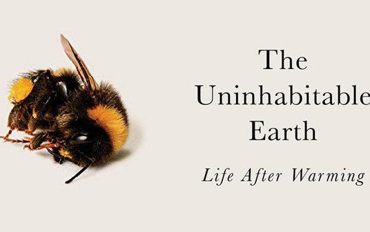 """Το HBO Max Ετοιμάζει Το """"The Uninhabitable Earth"""""""
