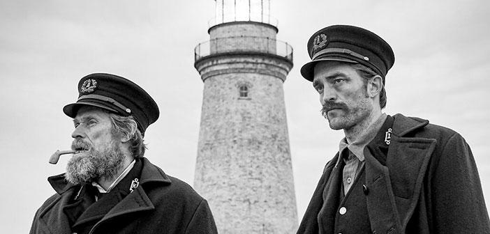 """Τι Έρχεται Στο Σινεμά Την Πέμπτη 30/1 """"The Lighthouse"""""""