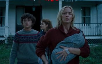 """Νέο Trailer Απο Το """"A Quiet Place Part 2"""""""
