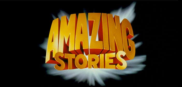"""Πρώτη Ματιά Στο Reboot Του """"Amazing Stories"""""""