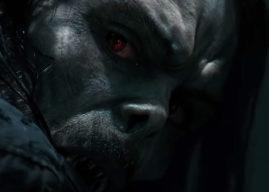 """Πρώτο Trailer Απο Το """"Morbius"""""""