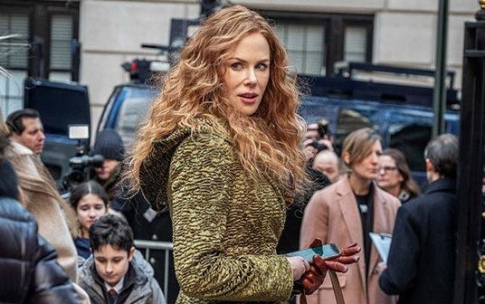 """Πρώτο Trailer Απο Το """"The Undoing"""" Του HBO"""