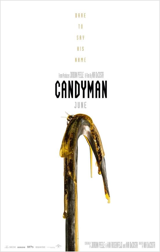 """Πρώτο Trailer Απο Το """"Candyman"""""""