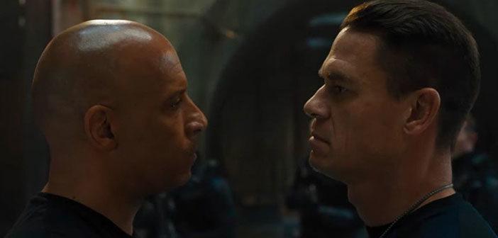 """Πρώτο Trailer Απο Το """"Fast and Furious 9"""""""