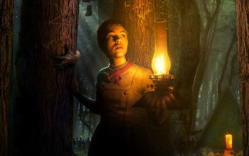 """Κριτική στο """"Gretel and Hansel"""" Του Oz Perkins"""