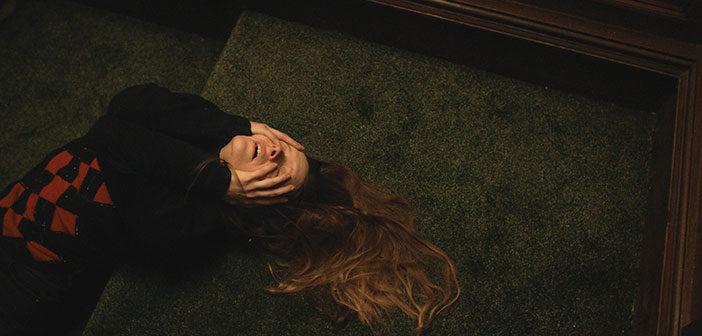 """Νέο Trailer Απο Το """"Saint Maud"""""""