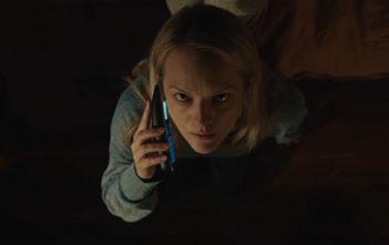 """Νέο Trailer Απο Το """"The Invisible Man"""""""