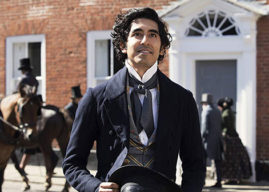 """Trailer Απο Το """"The Personal History Of David Copperfield"""""""