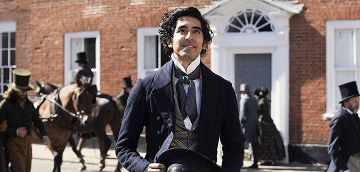 """Νέο Trailer Απο Το """"The Personal History Of David Copperfield"""""""