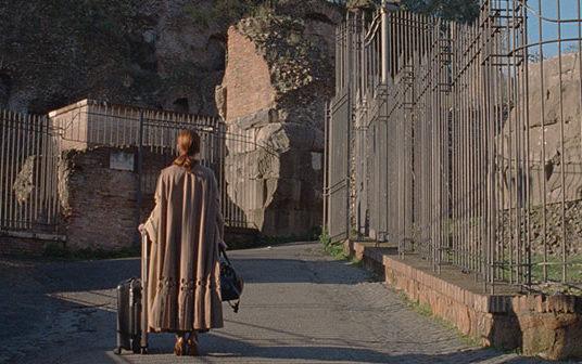 "Trailer Απο Το ""The Staggering Girl"" Του Luca Guadagnino"