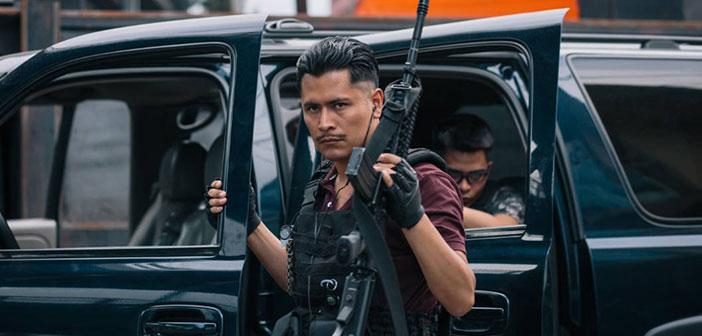 """Νέο Trailer Απο Το """"ZeroZeroZero"""" Του Amazon"""