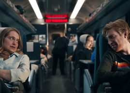"""Πρώτο Trailer Απο Το """"Run"""" Του HBO"""