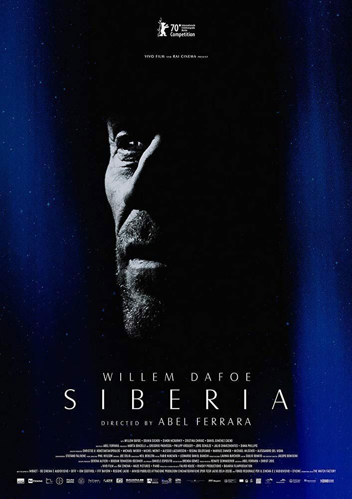 """Πρώτο Trailer Απο Το """"Siberia"""""""