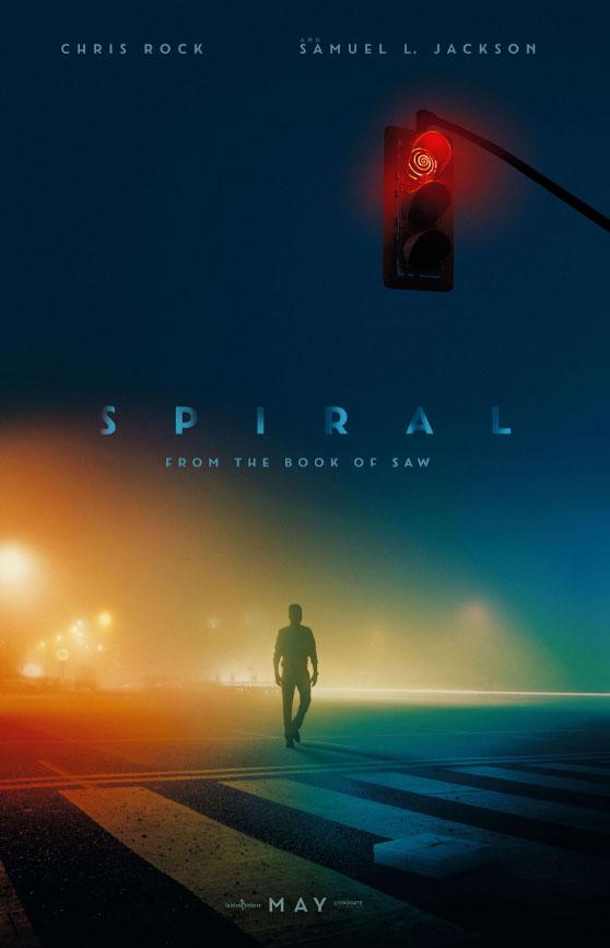 """Πρώτο Trailer Απο Το """"Spiral"""""""
