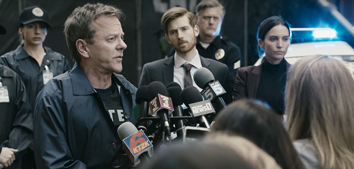 """Πρώτο Trailer Απο Το """"The Fugitive"""""""