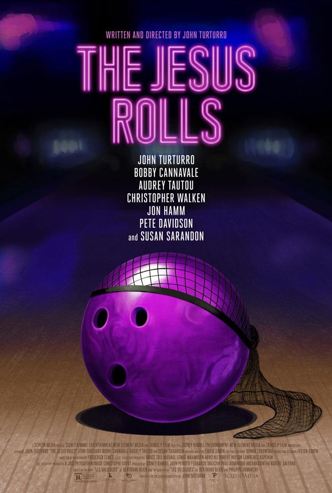 """Νέο Trailer Απο Το """"The Jesus Rolls"""""""