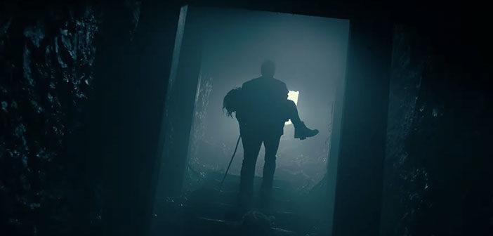 """Πρώτο Trailer Απο Το """"50 States of Fright"""""""