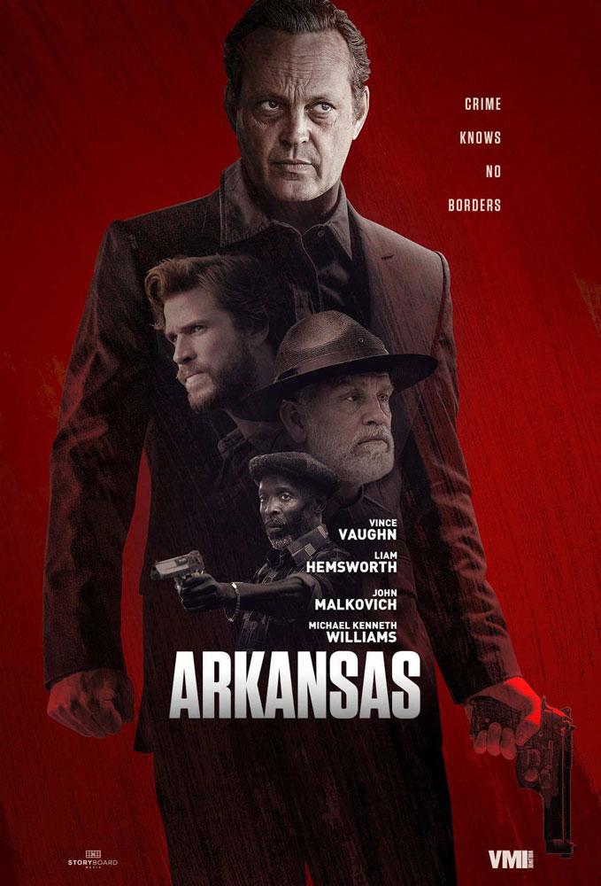 """Πρώτο Trailer Απο Το """"Arkansas"""""""