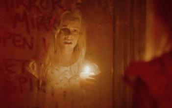 """Πρώτο Trailer Απο Το Θρίλερ Τρόμου """"Behind You"""""""