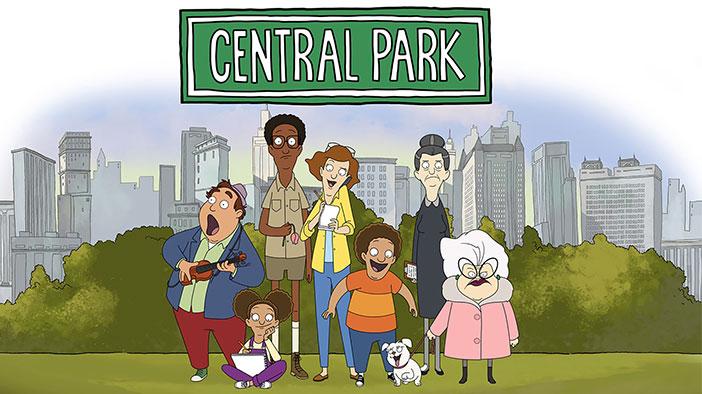 """Πρώτο Trailer Απο Το """"Central Park"""""""