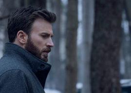 """Πρώτο Trailer Απο Το """"Defending Jacob"""""""