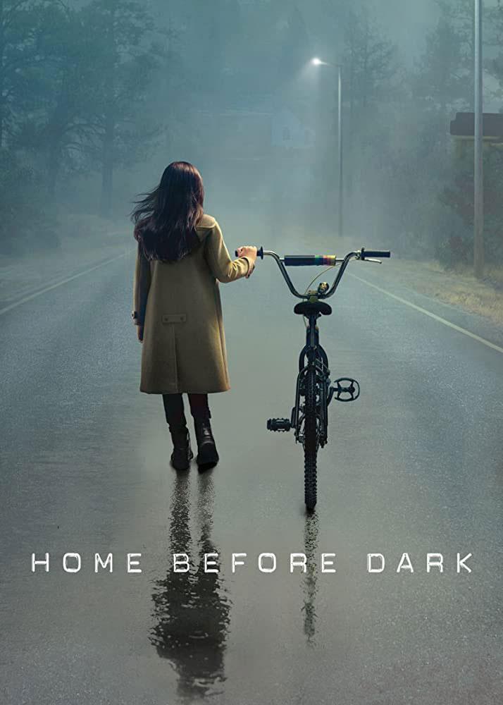 """Πρώτο Trailer Απο Το """"Home Before Dark"""""""