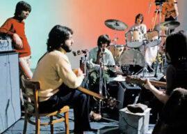 """Πρώτη Ματιά Στο Ντοκιμαντέρ """"The Beatles: Get Back"""""""