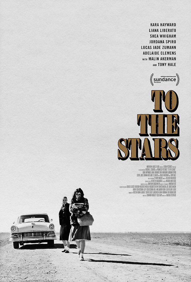 "Trailer Απο Το ""To The Stars"""