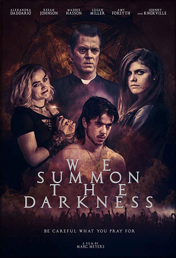 """Πρώτο Trailer Απο Το """"We Summon The Darkness"""""""