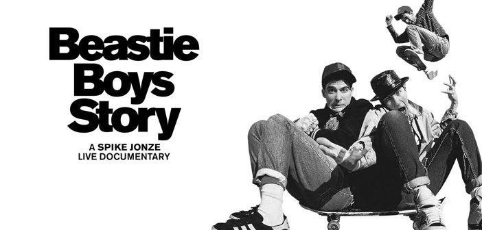 "Trailer Απο Το ""Beastie Boys Story"""