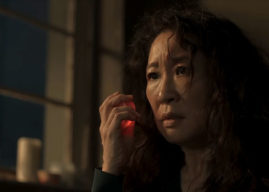 """Πρώτο Trailer Απο Την Τρίτη Σεζόν Του """"Killing Eve"""""""