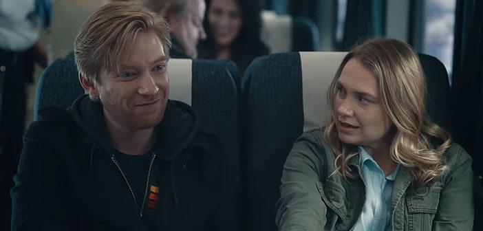 """Νέο Trailer Απο Το """"Run"""" Του HBO"""