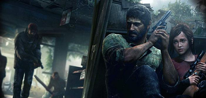 """Το """"The Last of Us"""" Στην Τηλεόραση"""