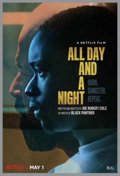 """Trailer Απο Το """"All Day and a Night"""" Του Netflix"""