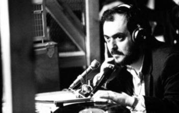 "Trailer Απο Το ""Kubrick By Kubrick"""