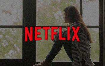 """Το Netflix Ετοιμάζει Το """"Social Distance"""""""