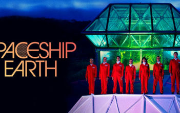 "Trailer Απο Το Ντοκιμαντέρ ""Spaceship Earth"""