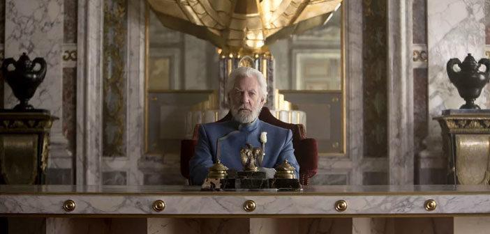 """Η Lionsgate Ετοιμάζει Το Prequel Του """"The Hunger Games"""""""