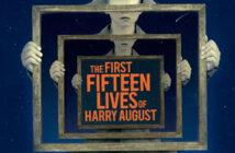 """Η Amblin Ετοιμάζει Το """"The First Fifteen Lives of Harry August"""""""