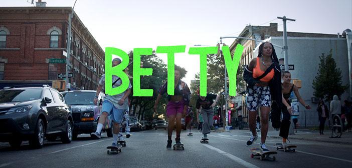 """Trailer Απο Το """"Betty"""" Του HBO"""