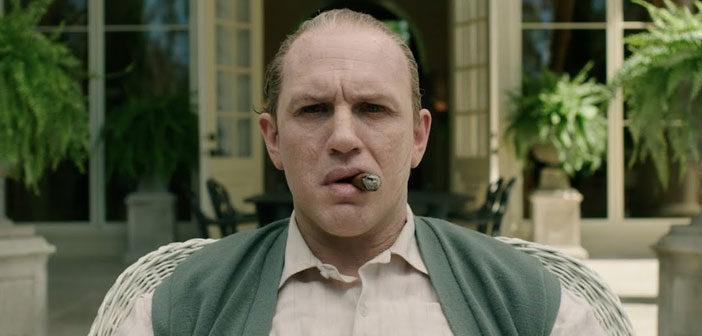 """Πρώτο Trailer Απο Το """"Capone"""" Με Τον Tom Hardy"""