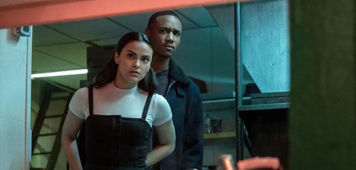 """Trailer Απο Το """"Dangerous Lies"""" Του Netflix"""