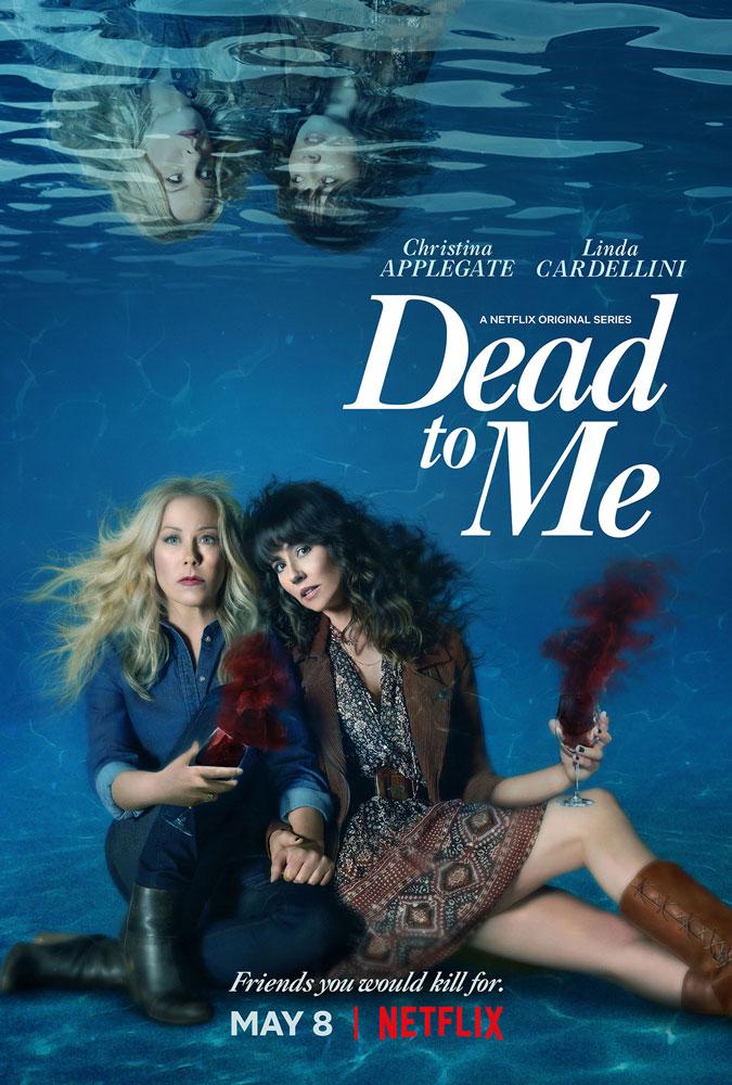 "Trailer Απο Την Δεύτερη Σεζόν Του ""Dead to Me"""