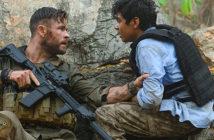 """Πρώτο Trailer Απο Το """"Extraction"""" Του Netflix"""