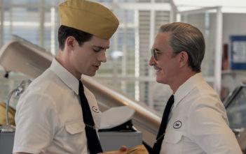 """Πρώτο Trailer Απο Το """"Hollywood"""" Του Netflix"""