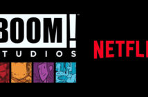 Η BOOM! Studios Στο Netflix