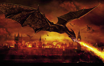 """Reign of Fire"""
