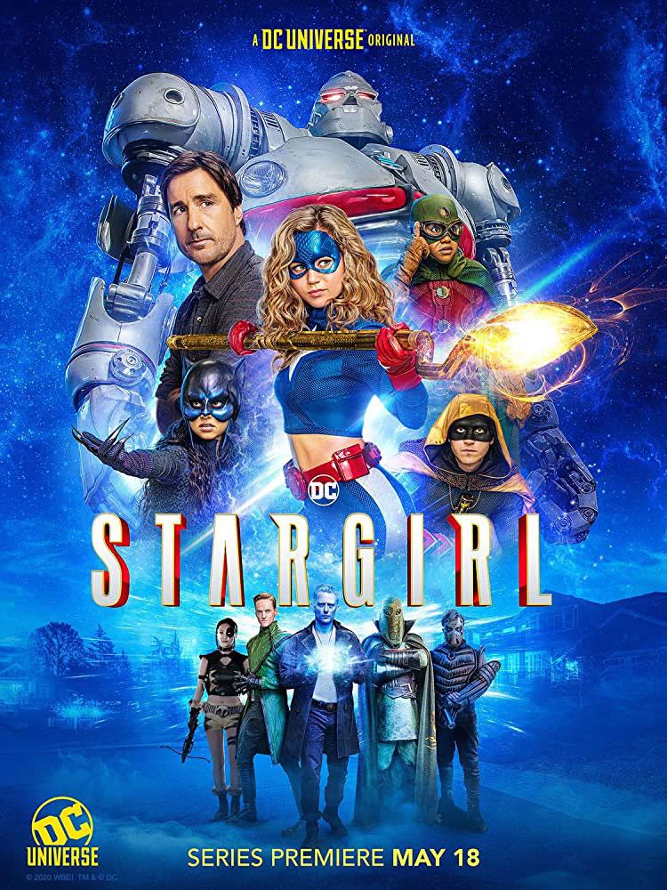 "Trailer Απο Το ""Stargirl"""